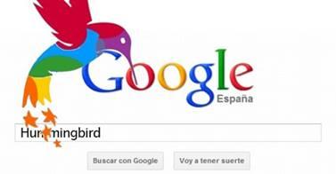 Google y su nuevo algoritmo