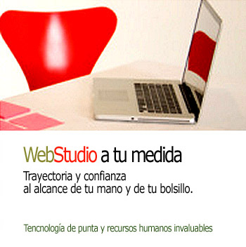 Web Studio M