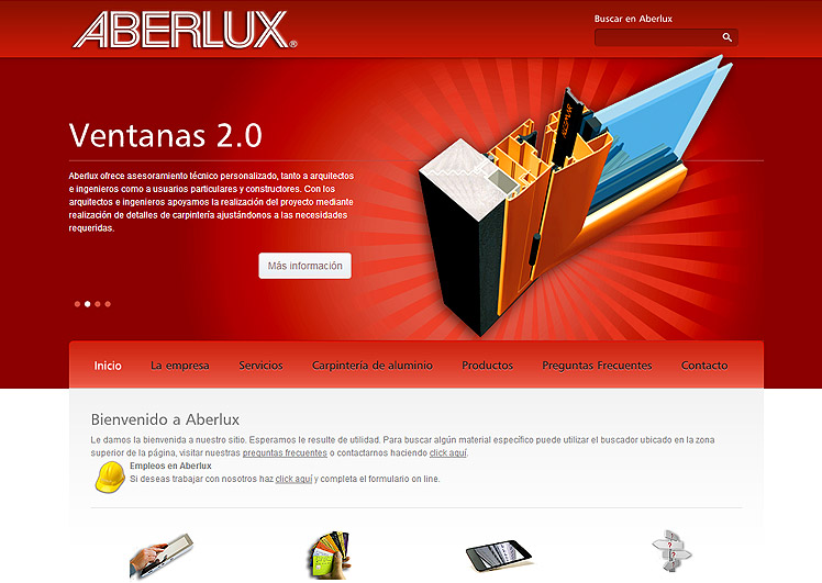 Aberlux.com.ar