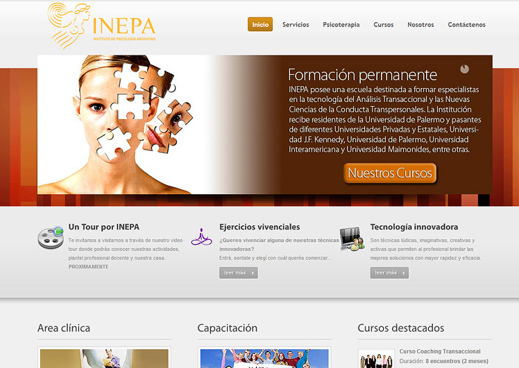 InstitutoInepa.com.ar