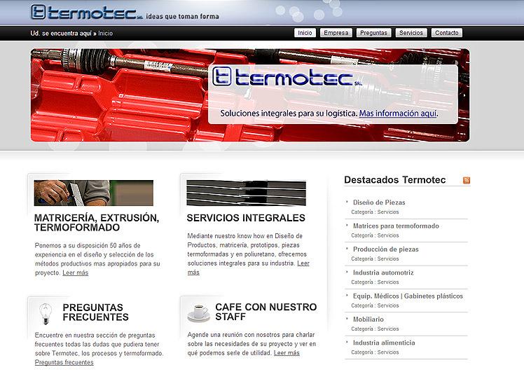 TermotecSRL.com.ar
