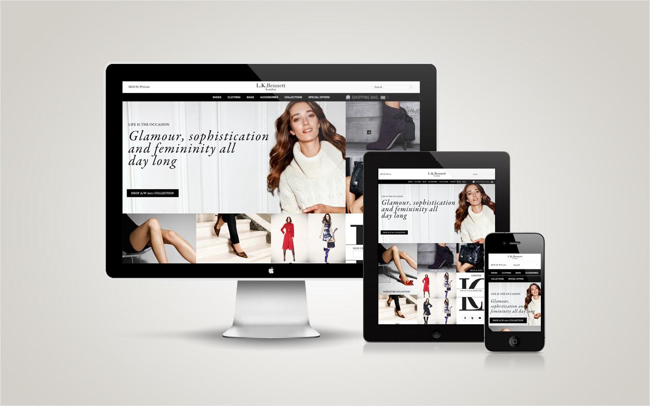 7 buenas razones para aplicar Diseño Responsivo a tu sitio web